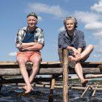 Markku ja Jaakko Heikkilä – taiteilijaveljekset kuvaavat jokien elämää