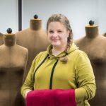 Johanna Oksanen – Karvalakkioopperan pukusuunnittelu
